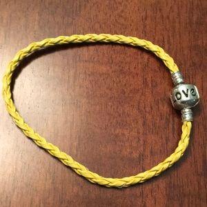 Jewelry - Love bracelet 925 silver